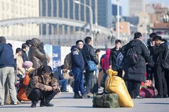 上海AI企業貴陽築夢 刷臉可搭軌道運輸、BRT