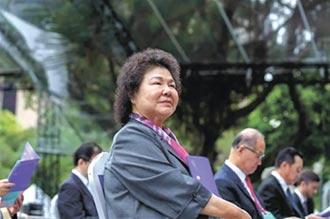 陈菊接掌监察院 罗智强抛3问:台湾还会有希望吗?