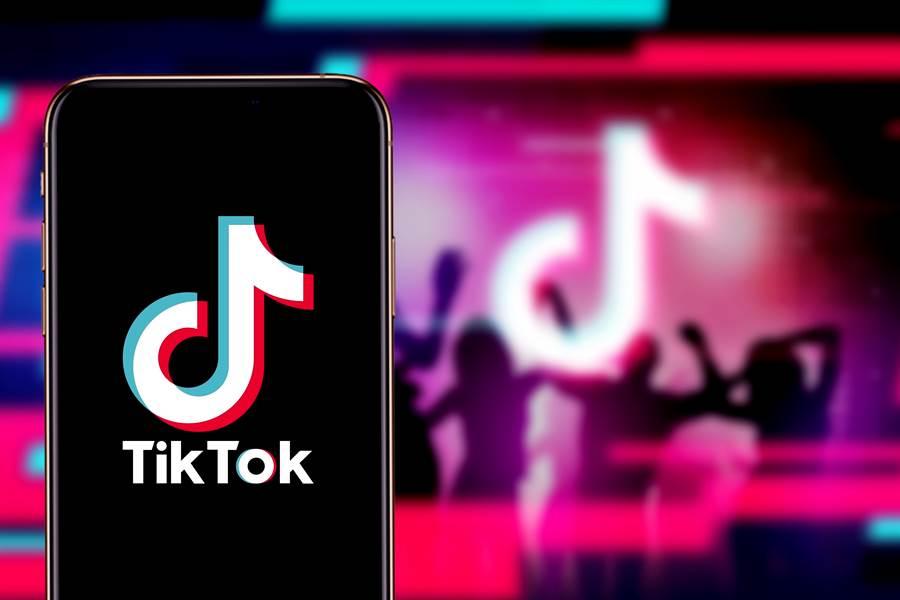 TikTok抖音(Shutterstock圖片)