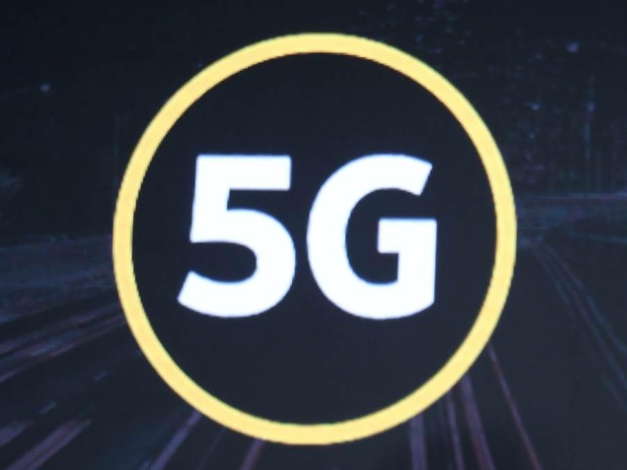 台灣之星預告7/3公佈第一波5G資費。(黃慧雯攝)
