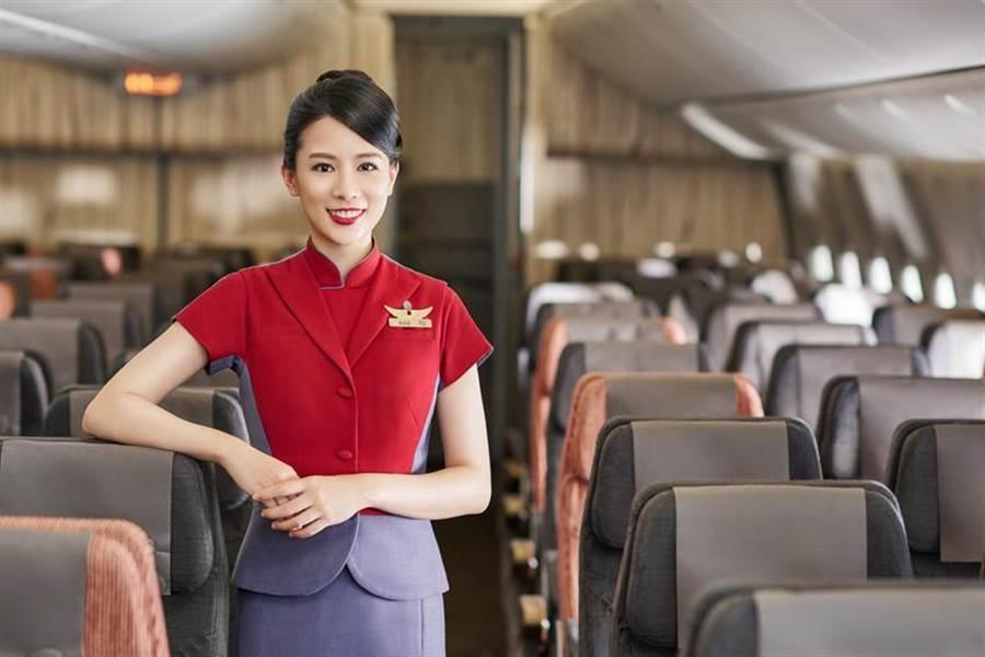 (中國信託.中華航空嶄新聯名卡提供最優優惠。圖/華航提供)