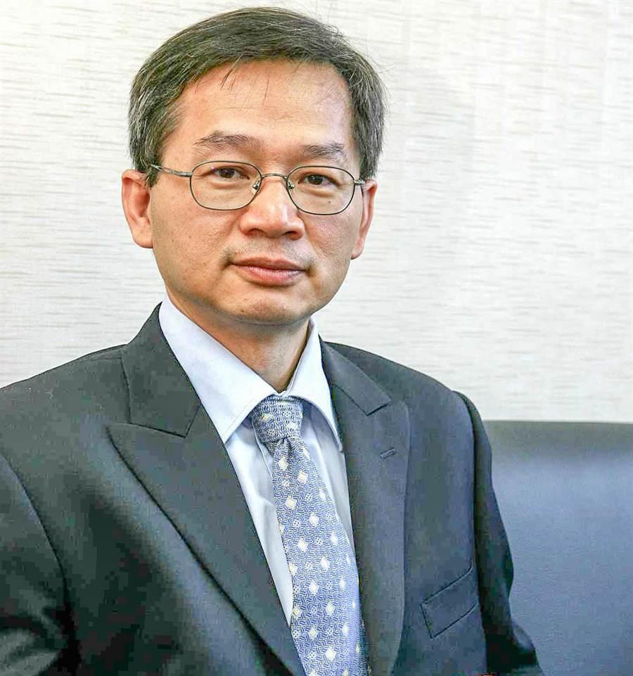 工研院協理並兼任工研院南分院執行長的吳誠文,將推動南台灣科技及創新產業布局。(工研院提供/羅浚濱新竹傳真)