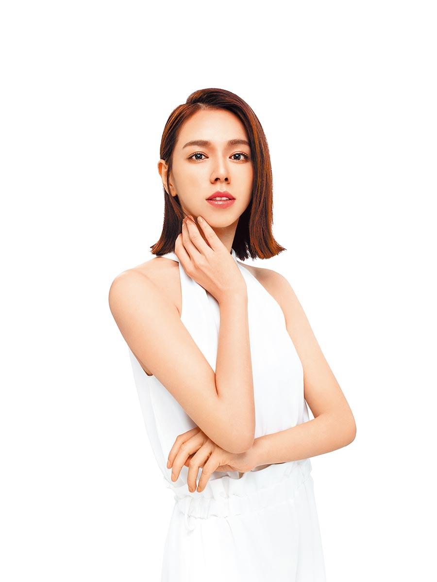 台北電影節公布首波頒獎人,夏于喬現身頒獎。(台北電影節提供)