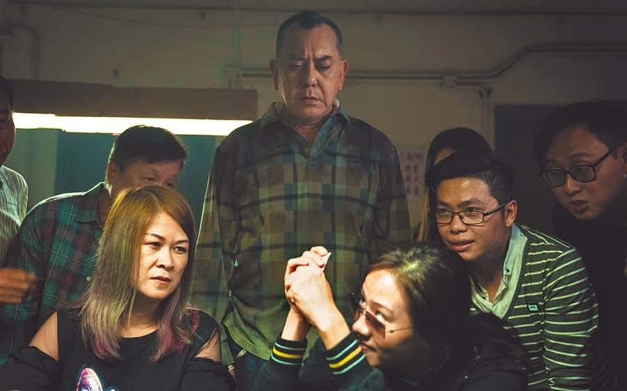 《死因無可疑》香港票房開紅盤 – 中時電子報