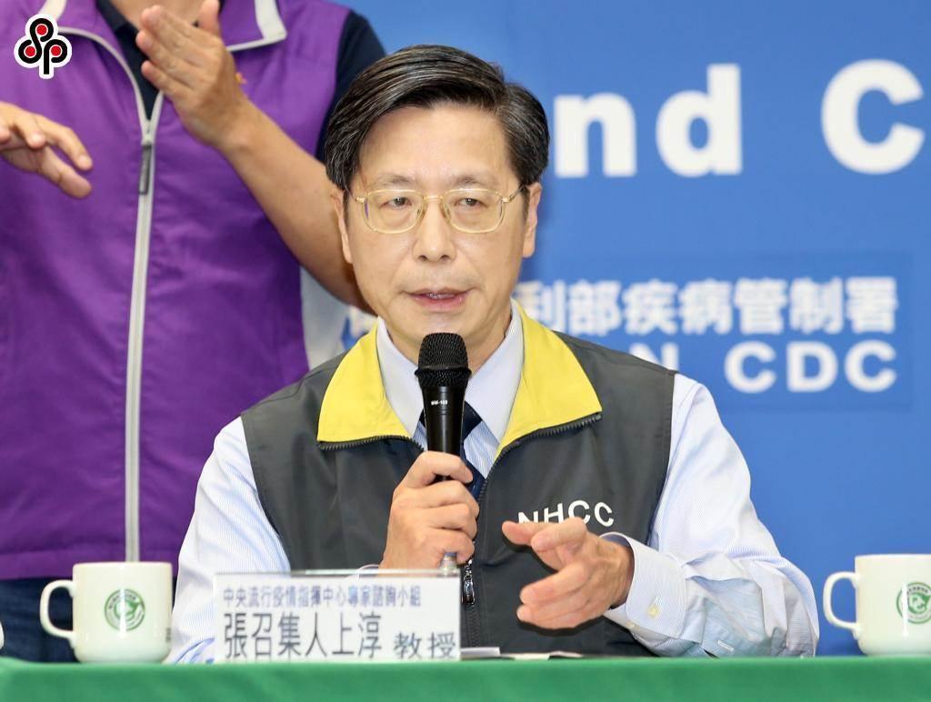 台大副校長張上淳表示,疫情中心有想到校園可能傳播新冠肺炎,並做好全國停課的規畫。(本報資料照片)