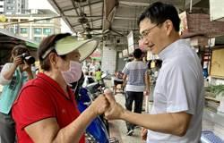 反對港區國安法 吳益政稱陸不應單方面霸權處理香港