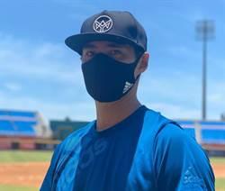 MLB》陳偉殷被釋出 改行送口罩?