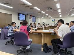 環署第378次環評大會 台北港轉爐石填海造地環差通過