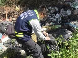 台南公害陳情檢舉案 近2年開罰1250萬元