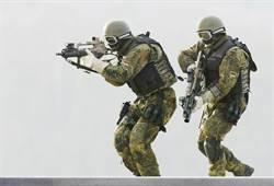 數萬發子彈、62公斤炸藥下落不明!德特種部隊失控將解散
