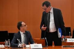 德外長稱香港局勢將影響中歐關係