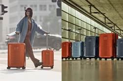 解封必備!Victorinox最輕AIROX登機箱 繽紛選色輕盈出遊