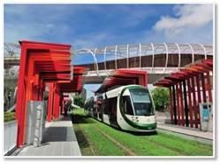 告捷!捷運綠線延伸彰化交通部審議通過了