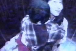 社會10點檔》台灣毛骨悚然懸案之一!母女出電梯消失 監視器錄下詭異一幕