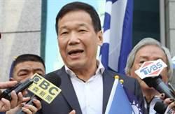 國民黨佔領立院令人失望 鍾小平:沒見血怎能被抬出來?