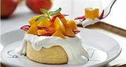 夏季甜點關鍵字!酸甜果香風味 讓味蕾清爽一下