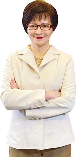 兆豐證券董事長陳佩君:權證買兆豐 安心旅遊FUN台灣
