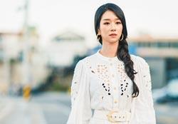 徐睿知高冷美豔 頂級珠寶、華麗高跟鞋形塑倨傲魔女