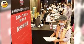 泰公開講/劉泰英:疏導游資 預防股市泡沫化