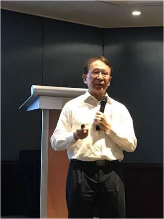 林榮錦:晟德深化集團綜效 5年內打造7-8家獨角獸公司