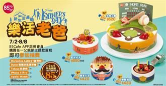 《觀光股》美食台灣蛋糕銷售逆增 父親節檔期拚成長