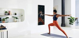 露露檸檬 收購居家健身平台