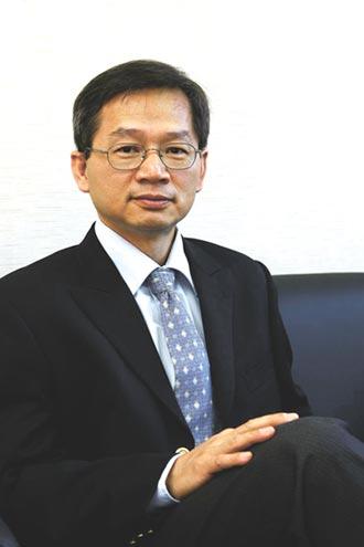 吳誠文博士升任工研院協理