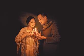 林怀民当导演 听浦契尼的情歌