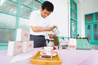台中精品咖啡評鑑 8月登場