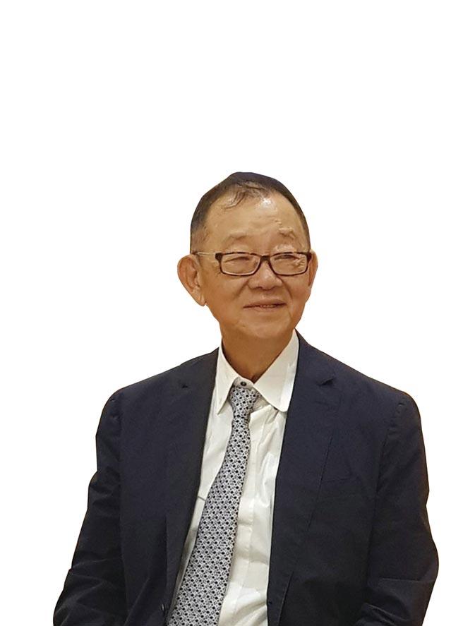 台開董事會選出邱復生續任董事長。圖/袁延壽