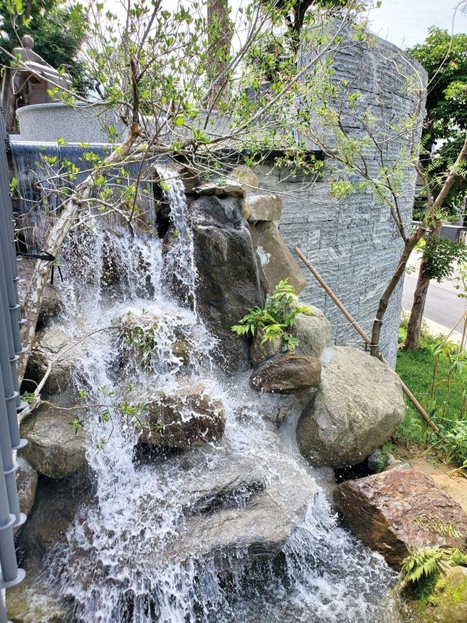 精機生態溪