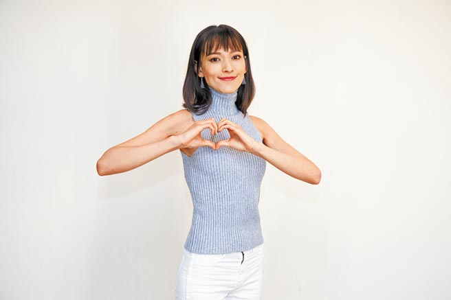 姚以緹入圍台北電影獎最佳女配角,對於得獎抱持平常心。(LiTV線上影視提供)