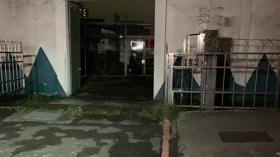 台北看守所有受刑人在會客菜混入毒品,並分食給獄友吃,導致多人出現精神渙散等症狀,目前全案由刑事局檢驗調查中。(張睿廷攝)