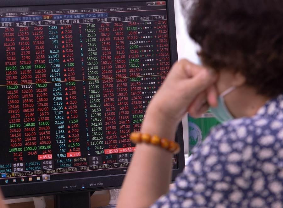 買10張送2.8張股票!用1招算出除權報酬率與買點(本報系資料照)