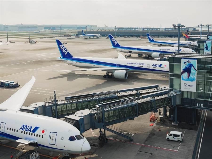 朝日新聞報導,日本在首波開放越南、泰國籍商務人士入境後,台灣有望成為第三個可以入境日本的國家。此為示意圖。(達志影像/shutterstock)