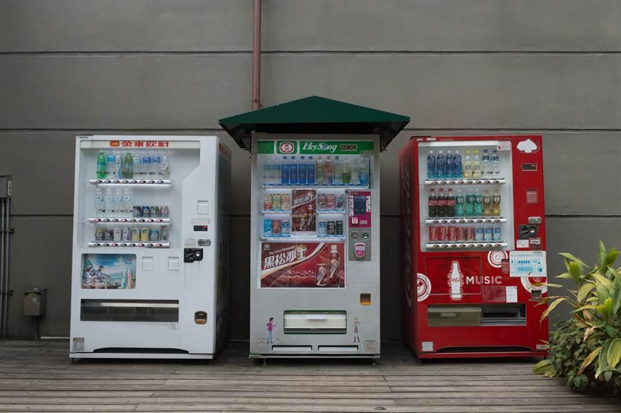 台灣傳統汽水哪個最好喝?網推經典冠軍:很難買(示意圖/達志影像)