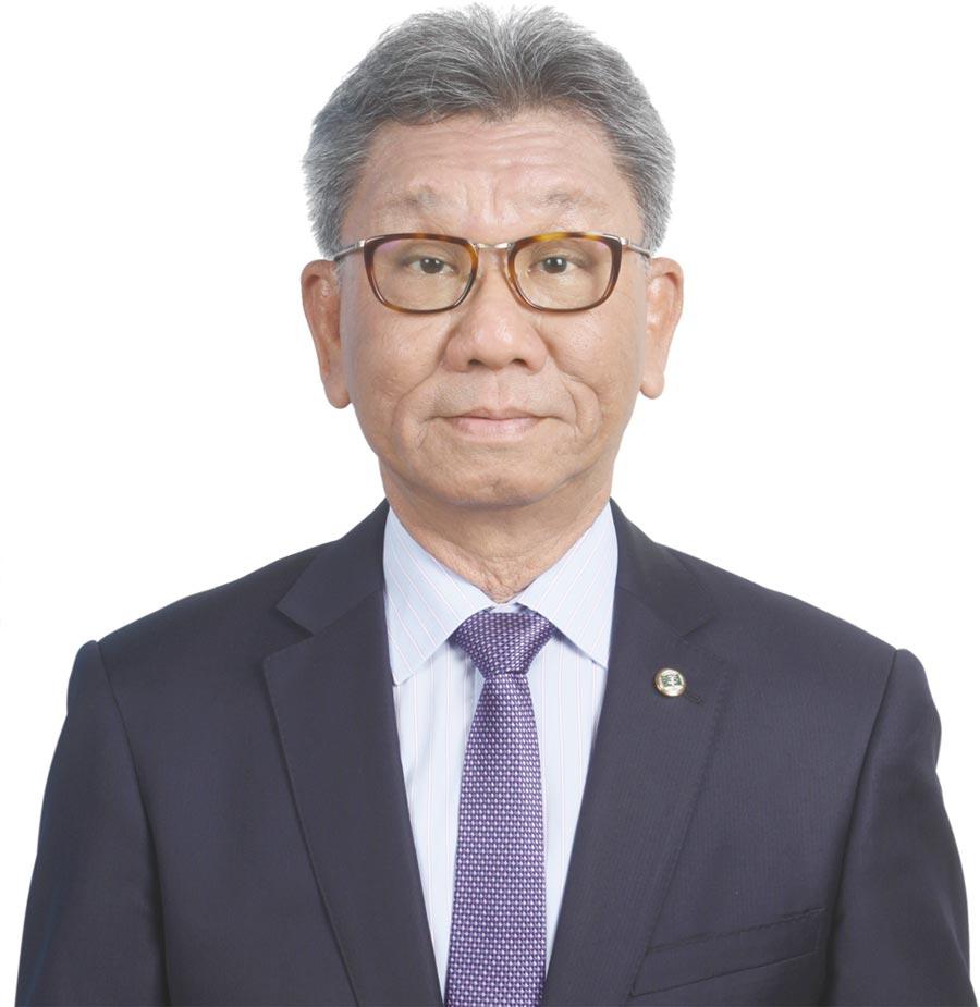 中國信託證券董事長陸子元