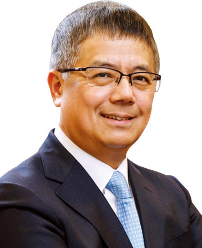 元大證券總經理黃維誠