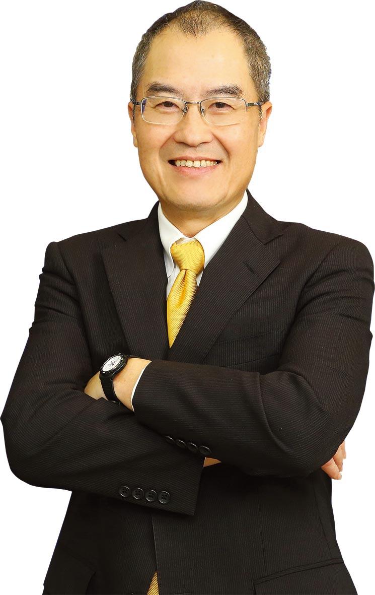 永豐金證券總經理江偉源