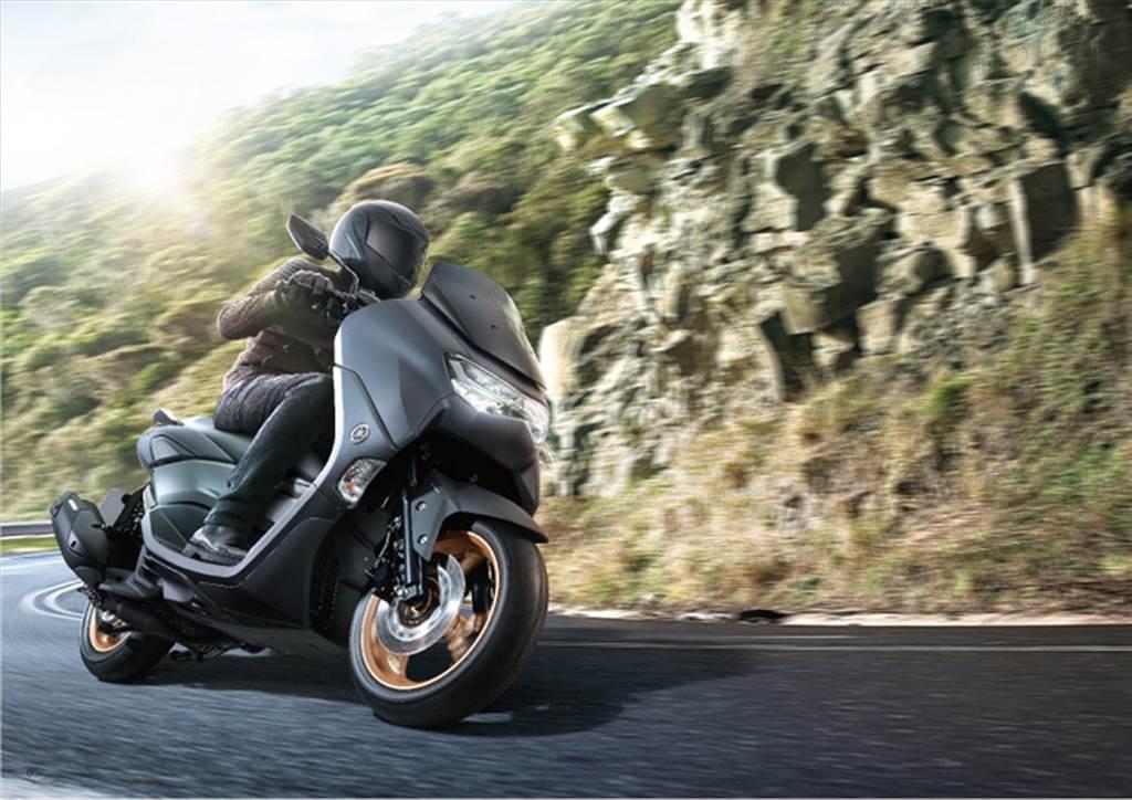 Yamaha正式引進2020年式「NMAX 155」 即日起開始預購