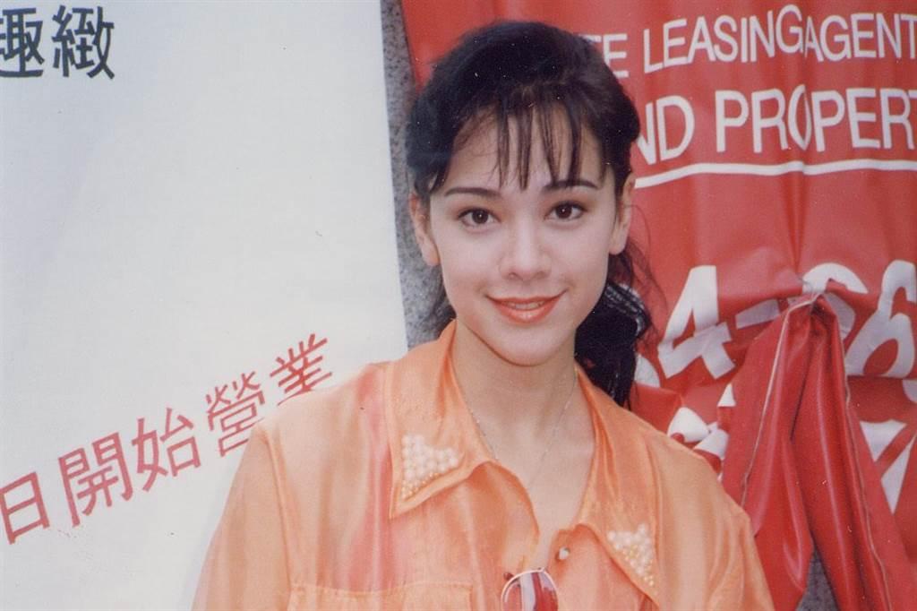 郭秀雲出身豪門,二婚後已淡出演藝圈。(圖/中時資料照)