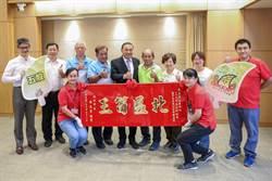 高學歷筍農總統指定品牌 新北吳國池勇奪北區筍王殊榮