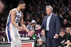 NBA》復賽就靠他!班西蒙斯宣告康復