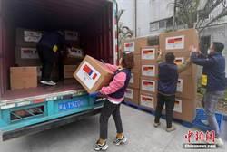 北京:跨省合作保供應 持通行證鮮急產品可便捷進京