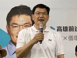 民調墊底淪老三 吳益政信心噴發:政策進步20年