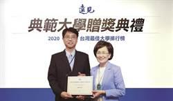 謝明彧》《遠見》「台灣最佳大學排行榜」 彰顯多元發展新趨勢