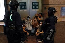 英反香港國安法願收300萬港人 北京誓言報復