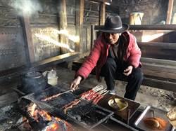 自由行看大陸微網誌》雪山上的烤肉香