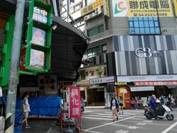 台中購物節開跑  商圈交通號誌小綠人也助攻宣傳