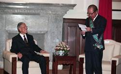 頭條揭密》邱創煥報告蔣經國聽不懂 位至公卿留政壇兩大名言